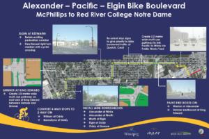 Alexander-Pacific-Elgin Bikeway